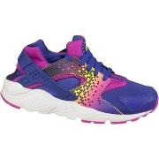 Sneakers Nike  Huarache Run Print Gs  704946-500
