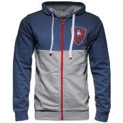 Sweatshirts adidas  16TH Man Hood S07566