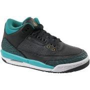 Höga sneakers  Nike  3 Retro GG 441140-018