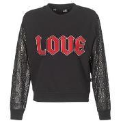 Sweatshirts Love Moschino  NARU