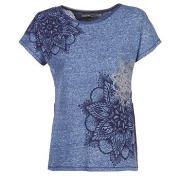 T-shirts med korta ärmar Desigual  GRIZELLY