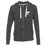 Sweatshirts Nike  GYM VINTAGE FZ