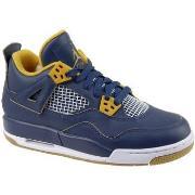 Höga sneakers  Nike  4 Retro BG  408452-425