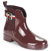 Gummistövlar Tommy Hilfiger  CORPORATE BELT RAIN BOOT
