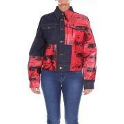 Jeansjackor Calvin Klein Jeans  82WDJA01C155R