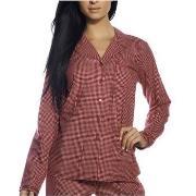 Calvin Klein Pyjamas Shirt Hunter Check * Fri Frakt * * Kampanj *