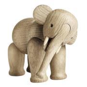 Elefant Liten 12,6 cm Ek