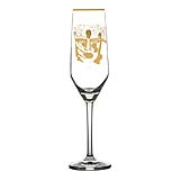 Champagneglas Golden Dream Gold 30 cl