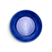 Basic Tallrik Blå 31 cm