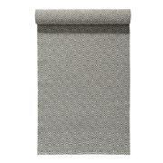 Salt matta charcoal (mörkgrå) 70 x 200 cm