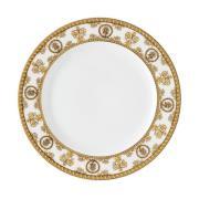 Versace I love Baroque desserttallrik Bianco
