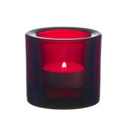 Kivi ljuslykta tranbär (röd)