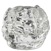 Snowball ljuslykta liten