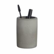Cement tandborsthållare betong