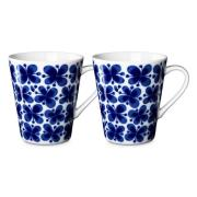 Mon Amie Mugg 34 cl, 2-pack