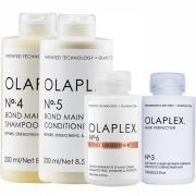 Köp Best Of Olaplex,  Olaplex Hårvård fraktfritt