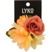 Lyko Decoration Pin Pink