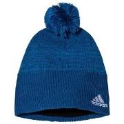 adidas Performance Blue Branded Beanie OSFC