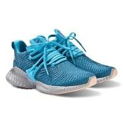 adidas Performance Navy Alphabounce Instinct Sneakers 36 (UK 3.5)