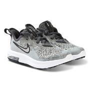 NIKE Grey Nike Air Max Sequent 4 Sneakers 27.5 (UK 10)