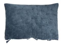 Day Home Nuovo Velvet Kuddfodral 100% Quiltad Bomullsammet 40x60 cm Ni...