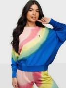 Polo Ralph Lauren Td Rlxd Cn-Long Sleeve-Sweatshirt Sweatshirts
