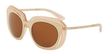Dolce & Gabbana DG6104 Solglasögon